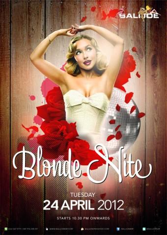 blonde-nite